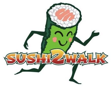 Sushi2Walk